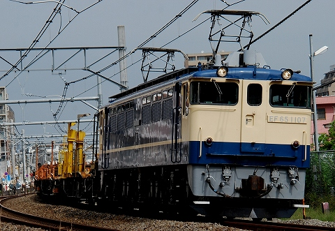 EF65-1107@宮原'12.10.6