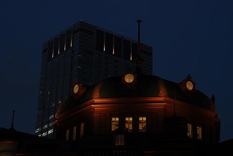 東京駅舎'12.10.22-2