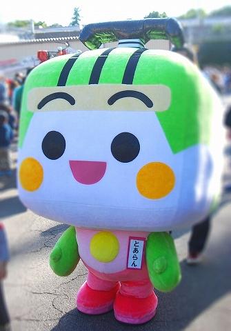とあらん@志村車両検修所'12.11.4