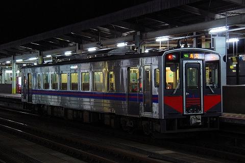 キハ126形@鳥取'12.11.25