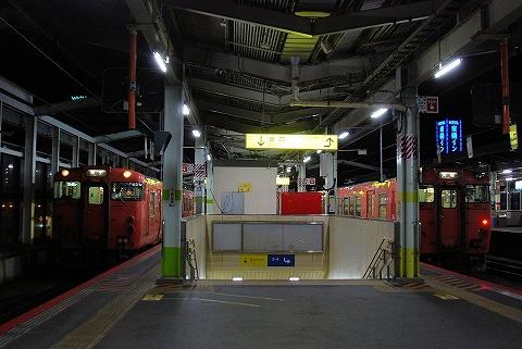 キハ40系@鳥取'12.11.25-2