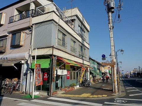 急行食堂@上州富岡'12.12.23