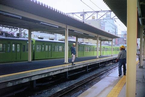 103系@川越'85.9