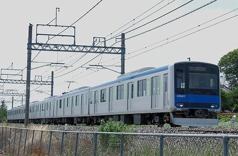 東武60000系@大宮公園'13.6.2-1