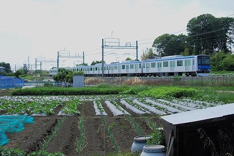 東武60000系@大宮公園'13.6.2-2