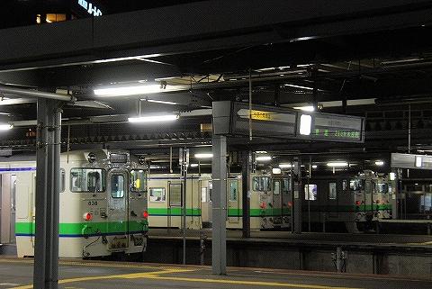 キハ40系@函館'13.6.7