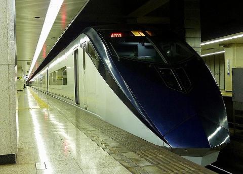 京成AE6-1@京成上野'13.7.14