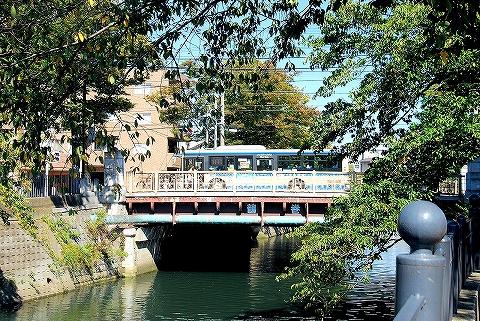 鶴巻橋'13.9.27