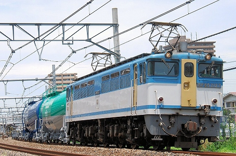 EF65-1127@宮原'13.7.6