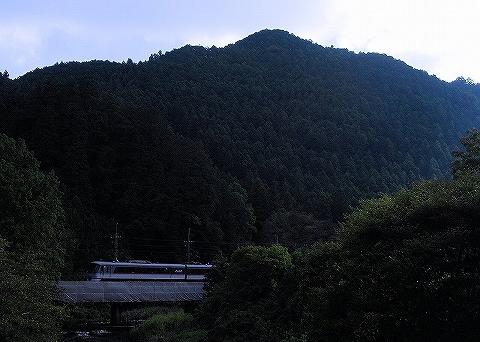 西武10000系@武蔵横手'13.10.6
