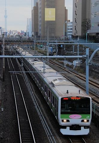 E231系@大塚'13.12.23
