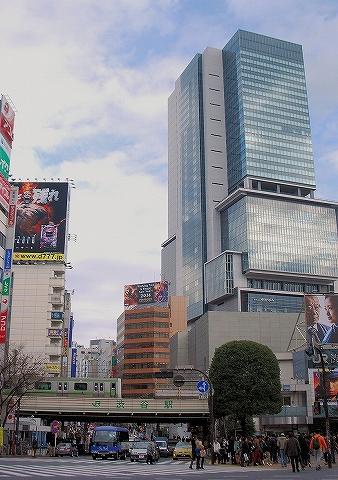 E231系@渋谷'14.1.5