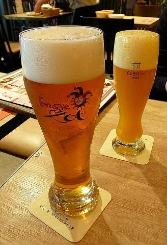 ビール@世界のビール博物館'14.1.25