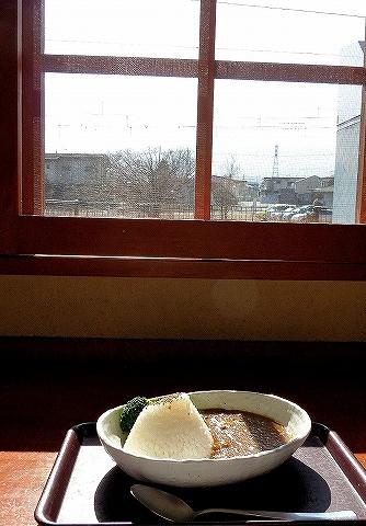 富士山カレー@ゲートウェイフジヤマ'14.2.1