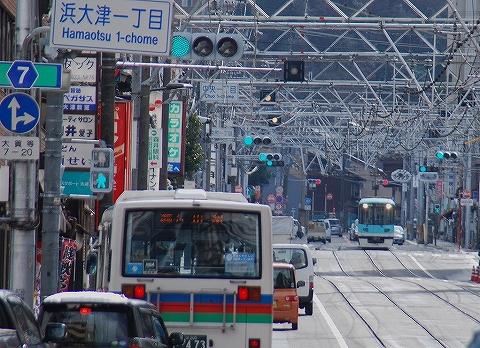 京阪800系@浜大津'14.3.10