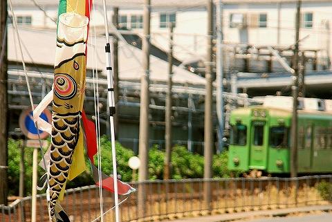 銚子2000形@仲ノ町'14.5.4