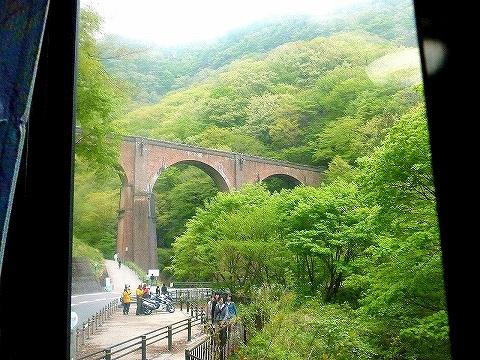 めがね橋'14.5.5