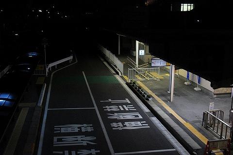 盛駅構内'14.6.14