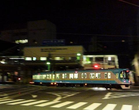 京阪800系@浜大津'14.7.12