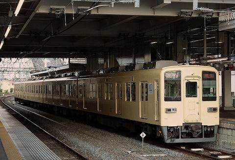 東武8000系@坂戸'14.7.28
