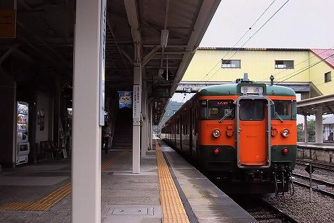 115系@横川'14.9.7