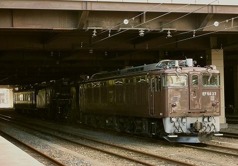 EF64‐37@大宮'14.9.19