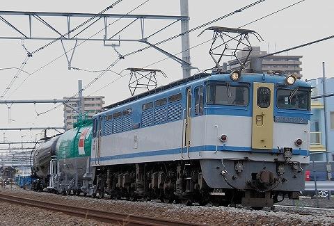 EF65‐2127@宮原'14.9.20