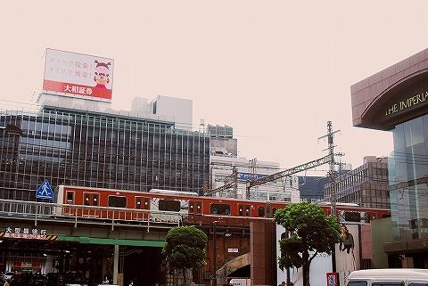 E231系@有楽町'14.10.12