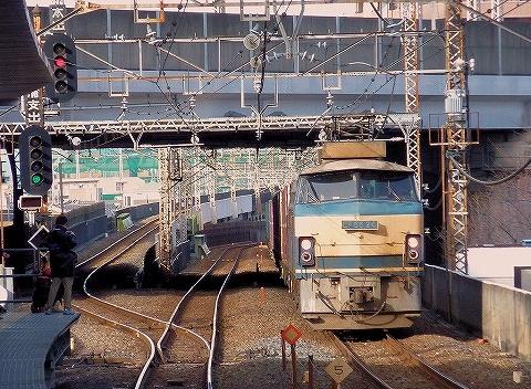EF66-24@武蔵浦和'15.1.24