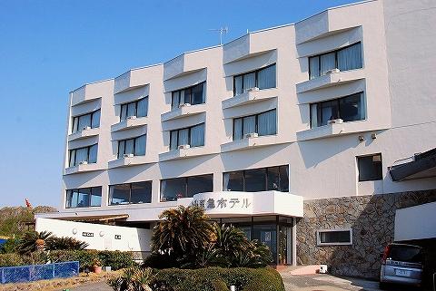城ヶ島京急ホテル'15.2.28