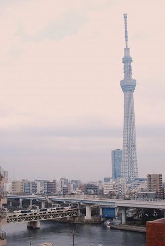 東武634型@浅草'15.3.15