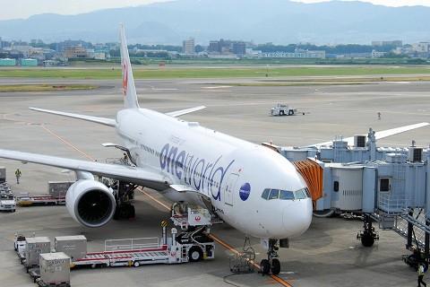 JLboeing767-300@大阪国際空港'15.5.23