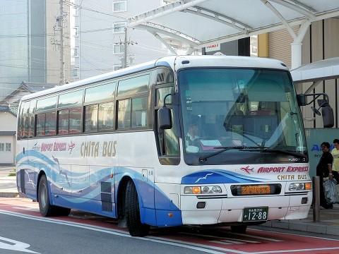 知多バス@刈谷駅前'15.7.25