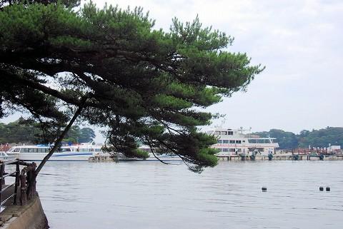 松島湾'15.7.25