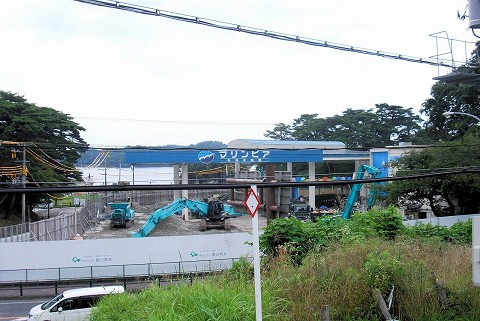 マリンピア松島水族館'15.7.25