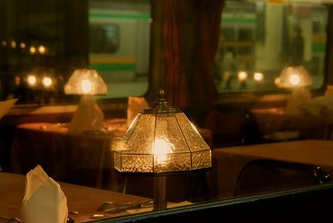 グランシャリオの明かり'09.3