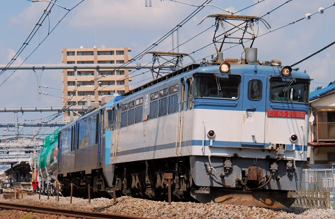 EF65-2096@宮原'15.9.19