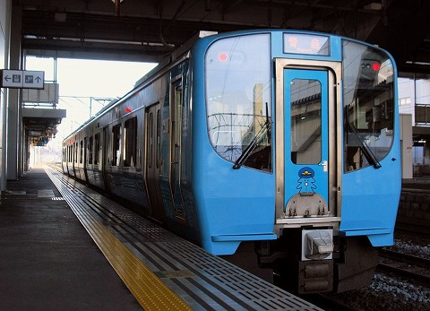 青い森鉄道青い森702-11@八戸'15.9.24