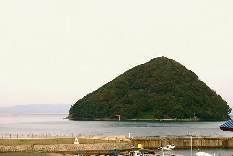 裸島@浅虫温泉'15.9.24