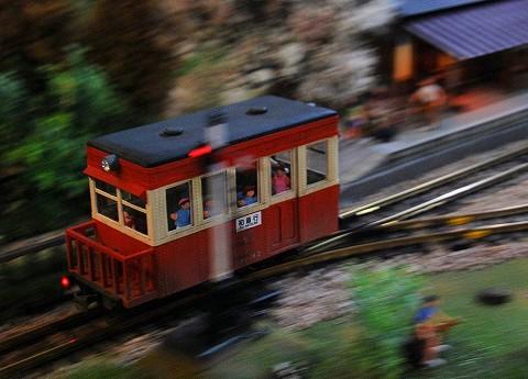 鉄道模型@犬吠駅ギャラリー'15.9.26