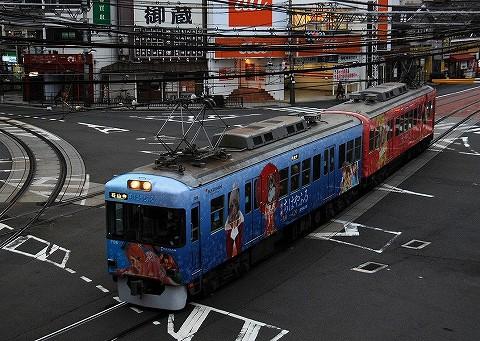 京阪700形@浜大津'16.3.18-3