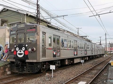 熊本電鉄6221ef@北熊本'16.5.21