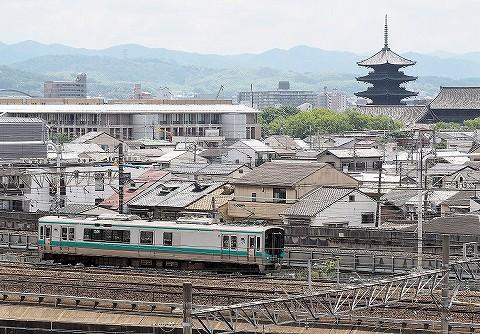 125系@京都鉄道博物館'16.7.19