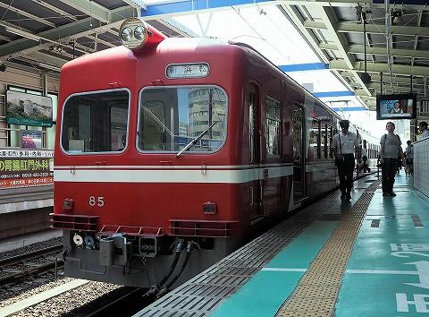 遠州鉄道85@新浜松'16.8.6