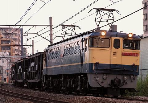 EF65-2139@宮原'16.9.3
