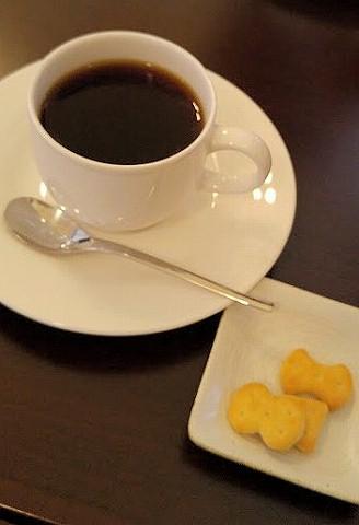 コーヒー@勝山'16.9.18