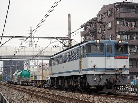 EF65-2092@宮原'16.10.22