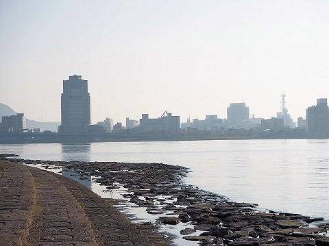 宍道湖'16.11.5