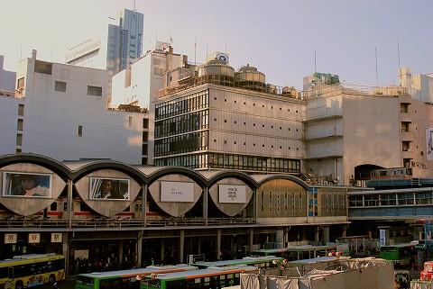 東京メトロ01系@渋谷'11.10
