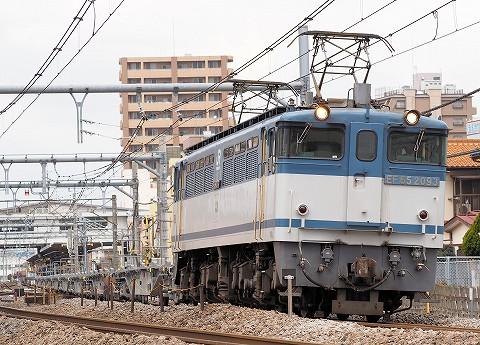 EF65-2093@宮原'17.4.1